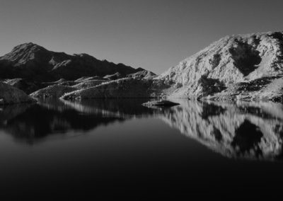 Lake Mead National Recreation Area, NV- Reflections, Edition 1/5