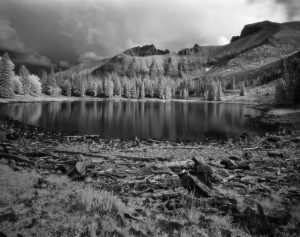 Great Basin National Park – Stella Lake,