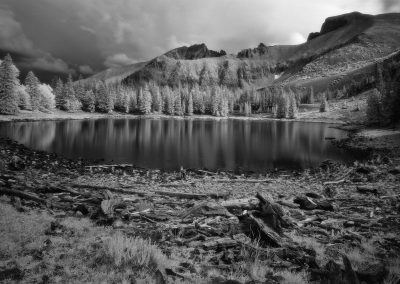Great Basin National Park, NV- Stella Lake, Edition 1/5