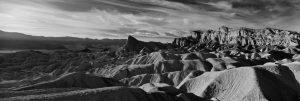 Death Valley National Park – Zabriskie Point