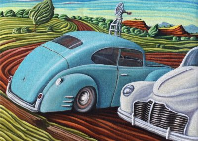 Roadster Farm