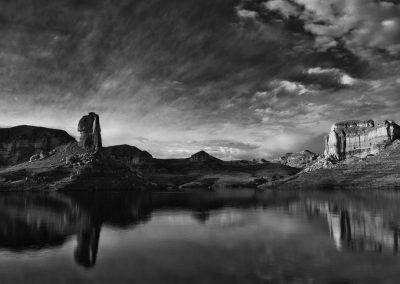 Lake Mead National Recreation Area - Mushroom Rock
