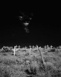 Missionary Cemetery, Farmington NM, Edition 1 of 3