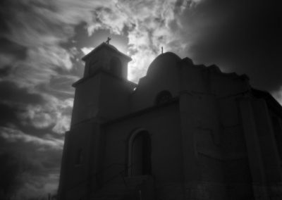 Lamy Church Pinhole, Edition 1 of 3