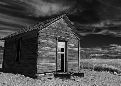 Rhyolite Abode, Edition 1 of 3