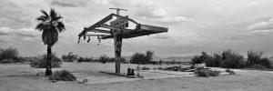 Mojave Gas Station