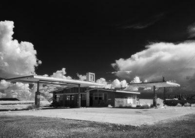 Two Guns Station, Arizona